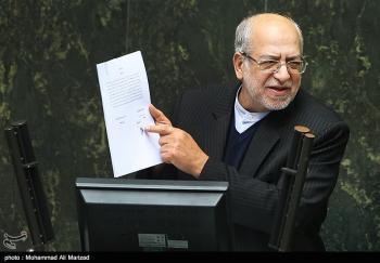 سهام عدالت گرفتاری دولت شد