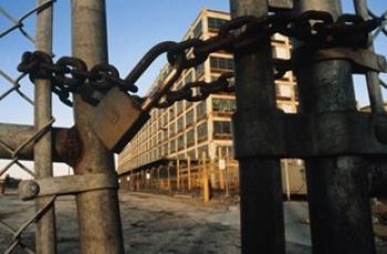 کارگران کارخانه ۵۰ ساله مرخص شدند