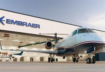 ورود ۴ فروند هواپیمای برزیلی به ناوگان هوایی کشور تا پایان سال