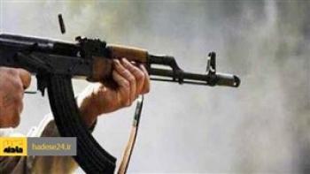 قتل زن تبریزی با اسلحه شکاری