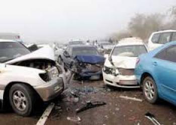 وحشتناک ترین تصادفات رانندگی +فیلم