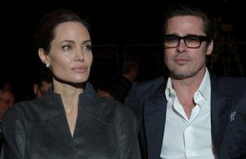 تازترین اظهار نظر «آنجلینا جولی» در مورد طلاقش