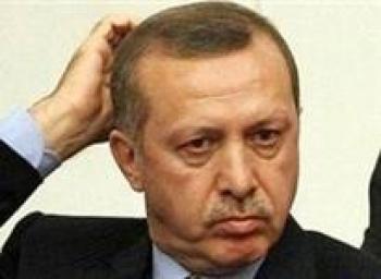 خبر غافلگیر کننده اردوغان درباره ایران!