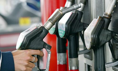 تکلیف قیمت بنزین در سال 96 مشخص شد