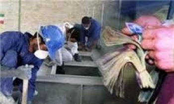 شورای عالی کار با هدف تعیین دستمزد سال 96 کارگران تشکیل جلسه میدهد