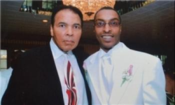 پسر «محمدعلی کِلِی» در فرودگاه فلوریدا بازداشت شد