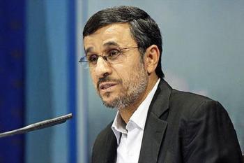 اقدام غافلگیرکننده احمدی نژاد علیه روحانی/ نزاع ها بالا گرفت