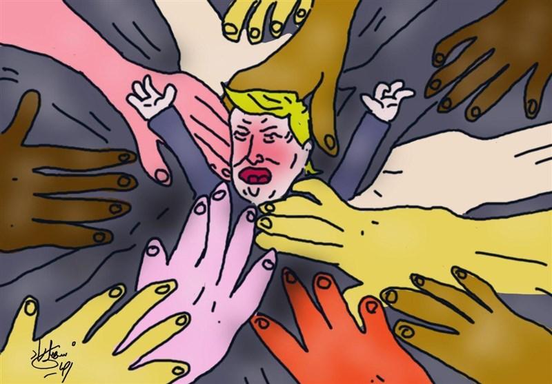 ترامپ برنده شد!