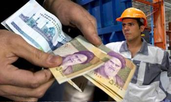 چانهزنی برسر افزایش ۱۵درصدی مزد کارگران