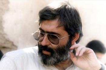 نظر شهیدآوینی درباره اسکار/ بد نیست سینماگران بخوانند +عکس