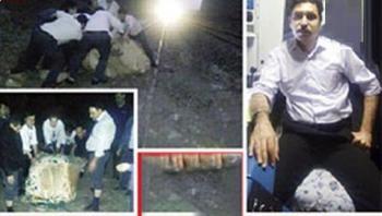 رونمایی از یک ریزعلی خواجوی جدید / پانصد مسافر در مسیر تهران نجات یافتند + عکس