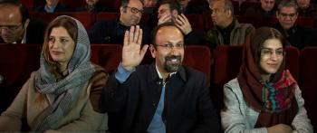 روایتی از یک شایعه/چرا ترانه علیدوستی و شهاب حسینی  در جشن اسکار  موزه سینما حضور نداشتند!؟
