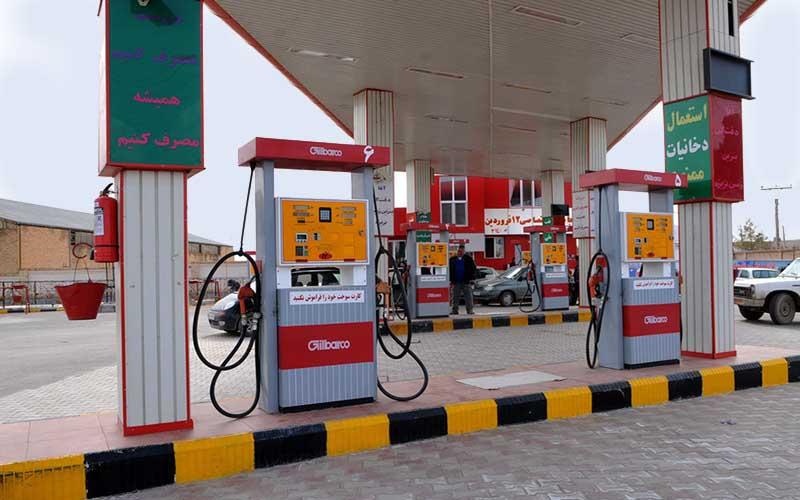 فوری/ اجرای کاهش مصرف سوخت بنزین آغاز شد