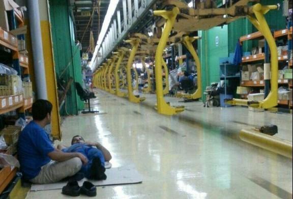 تکلیف ۲ هزار کارگر چه میشود؟