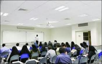 اقدام عجیب استاد دانشگاه امام خمینی(ره) قزوین سرکلاس او را روانه زندان کرد