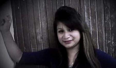دختر 16 ساله ای که در شب مرد و اتفاق عجیبی در قبرش رخ داد!!/عکس