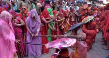 زنانی که شوهران خود را کتک میزنند!!!/عکس و فیلم