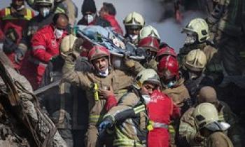 مقصران وقوع حریق پلاسکو بعد از دستگیری به نحوه شروع آتشسوزی اعتراف کردند