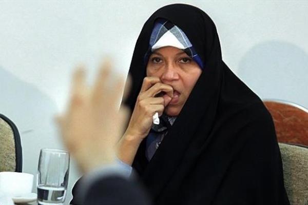 فائزه هاشمی به حبس محکوم شد