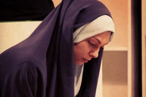 اولین عید گندِ آزاده نامداری +عکس