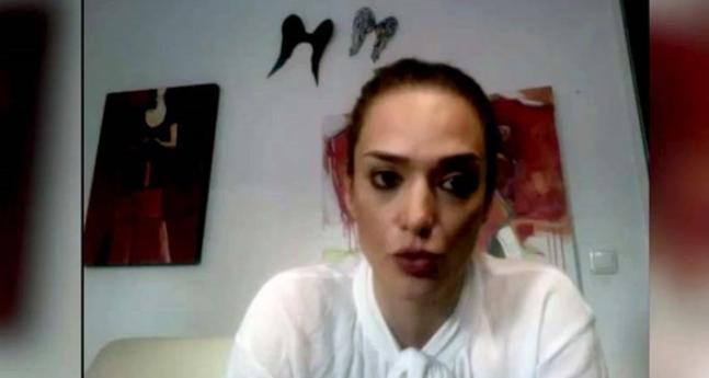 فیلم/ پیشنهاد بی شرمانه رضا روحانی به زن شوهردار
