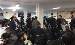 ثبت نام 209 نفر در انتخابات شورای شهر تهران تا ساعت 14 امروز/ چه کسانی تا الان ثبت نام کرده اند؟