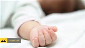 مرگ تلخ کودک ۳ ساله خوزستانی بر اثر کرونای انگلیسی