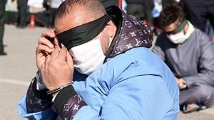 جزئیات تیراندازی سارق مسلح به پلیس در زعفرانیه