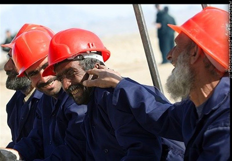 احتمال افزایش ۲۷ درصدی مزد کارگران+خبرجدیدمجلس