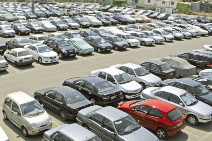 نوسان قیمت خودرو در بازار/ تیبا۲ به ۱۳۴ میلیون تومان رسید
