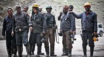 """معوقات کارگران معدن """"آق دربند"""" به ۱۲ ماه رسید/۱۳۷ کارگر در آستانه بیکاری هستند"""