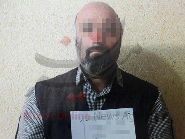 خدای دروغین به مرکز روان درمانی امین آباد منتقل شد + عکس