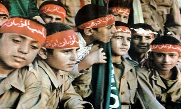 شهادت ۳۶نظامی ایرانی+اسامی