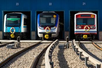 افتتاح ۹ کیلومتر از خط ۶ مترو با سه ایستگاه در آینده نزدیک