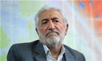 محمد غرضی در انتخابات ریاستجمهوری نامنویسی کرد