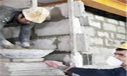 بیمه کارگران ساختمانی خراسان رضوی قطع شد/ باز هم وعده ربیعی توخالی از آب درآمد