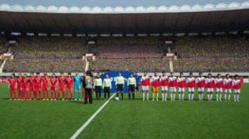 اتفاقی عجیب و جالب در فوتبال بانوان آسیا+ عکس