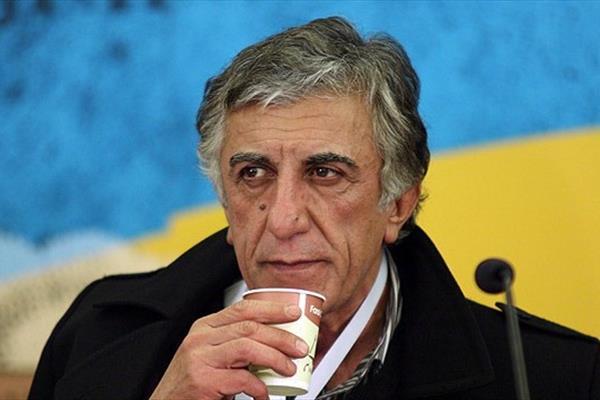 رضا کیانیان و ترساندن مردم از حضور احمدی نژاد!