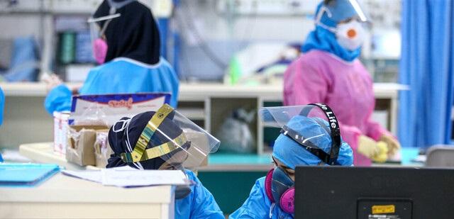 آمار کرونا در ایران، ۱۶ اسفند ۹۹/ ۸۲ فوتی و ۸۲۱۲ مبتلای جدید