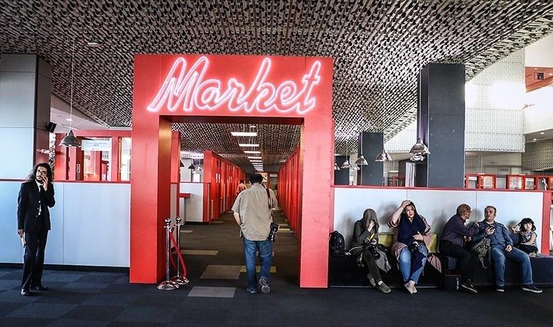اولین حاشیه جشنواره جهانی فجر رقم خورد