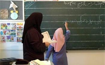 خبر خوش برای فرهنگیان در هفته معلم
