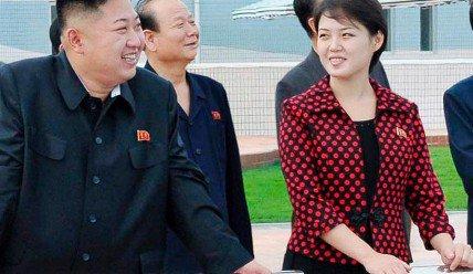 شرایط ازدواج با خواهر زیبای کیم جونگ اون!/عکس