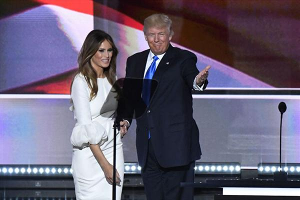 حسادت زنانه کاخ سفید را به هم ریخت! + عکس