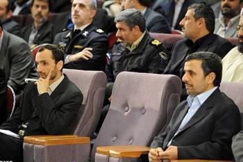اقدام نگران کننده احمدی نژاد در آستانه انتخابات