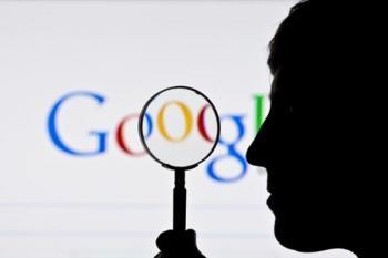 عکس/ نتیجه جستجوی عبارت «دولت پیر» در موتور گوگل!