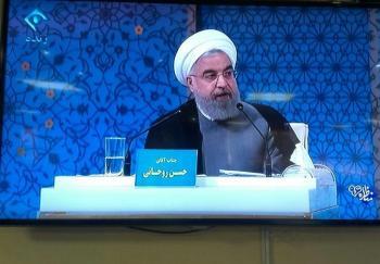 سایت حسن روحانی/فقط با گردشگری ۴میلیون شغل ایجاد میکنم