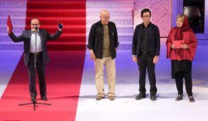 چرا بدترین فیلم جشنواره فجر بهترین فیلم جشنواره جهانی فجر شد؟