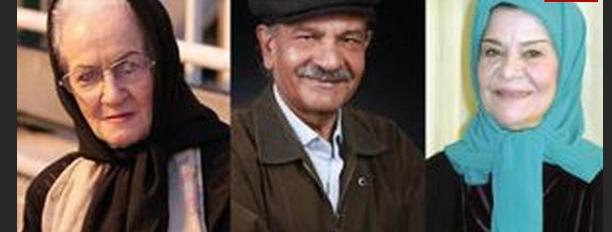 آخرین وضعیت جسمانی سه بازیگر فراموش شده سینمای ایران