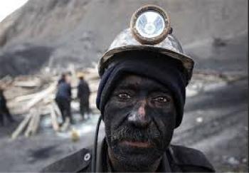 در این فیلم سختی کار معدنچیان در ایران را ببینید