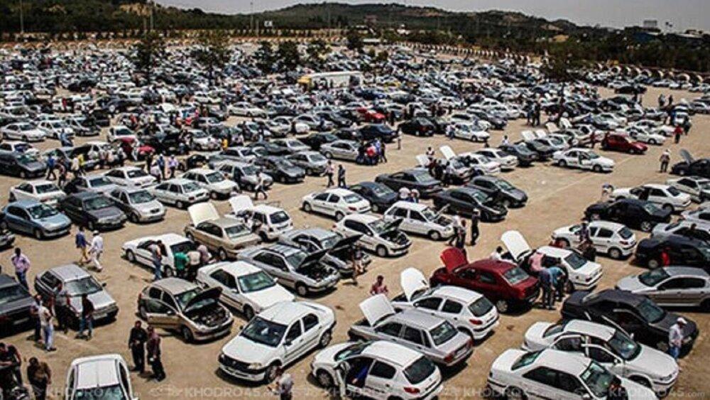 فوری/سقوط آزاد قیمت خودرو/شوک آغاز شد